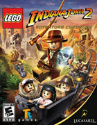 LEGO Indiana Jones The Adventure Continues